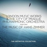 THE MUSIC OF HANS ZIMMER Definitive Collection 6xCD BOX (SILCD1453)