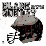 John Williams OST Black Sunday 2x LP (MOND-054)