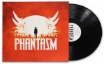 PHANTASM (Mordercze Kuleczki)  OST by Fred Myrow LP 180g (MOND-057)