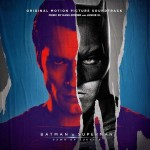 HANS ZIMMER & JUNKIE XL Batman v Superman: Dawn of Justice 3xLP black (MOVATM088)