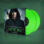 ARROW Blake Nelly OST FLOURESCENT COLOR 2x180g