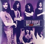 DEEP PURPLE New Live & Rare - 1969/1971 2xLP