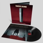 HIGH-RISE Soundtrack CLINT MANSELL - OST LP (SILLP1501)