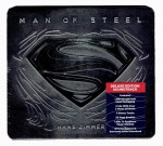 HANS ZIMMER Man Of Steel Limited Deluxe METAL BOX