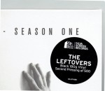 THE LEFTOVERS BY Max Richter - Vinyl LP (second pressing of 500)