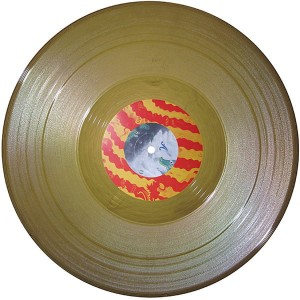 KING GIZZARD AND THE LIZARD WIZARD Quarters! (GOLD VINYL)