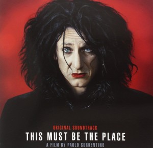 This Must Be The Place by PAOLO SORRENTINO  DAVID BYRNE OST