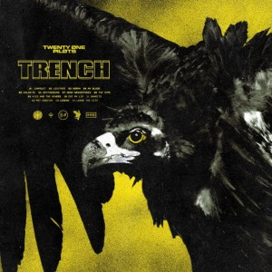 TWENTY ONE PILOTS Trench (LP)