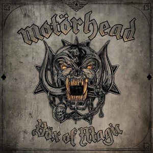 MOTORHEAD Box of magic (5xLP)
