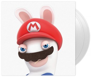GRANT KIRKHOPE Mario + Rabbids Kingdom Battle (VIDEO GAME OST)
