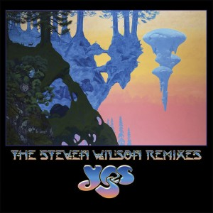 YES: The Steven Wilson Remixes (6 LPs vinyl box)