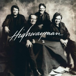 Waylon Jennings, Willie Nelson, Johnny Cash, Kris Kristofferson Highwayman 2 LP 180g (MOVLP1884)
