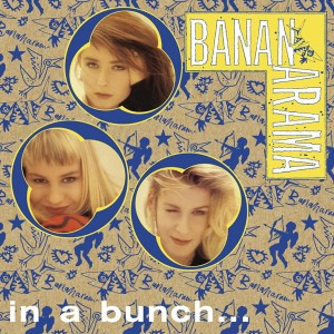 BANANARAMA In A Bunch - 33x CD SINGLES BOX SET