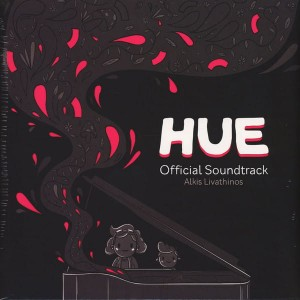 ALKIS LIVATHINOS - Hue (video game OST 180g 2xLP)