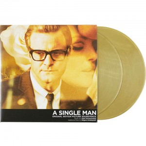 ABEL KORZENIOWSKI A Single Man - NUMBERED GOLD 2xLP 180g (SILLP1323)