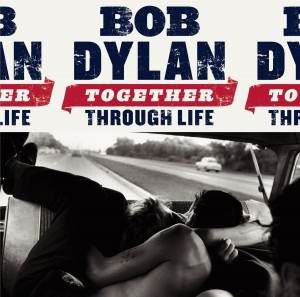 BOB DYLAN Together Through Life 2xLP + CD