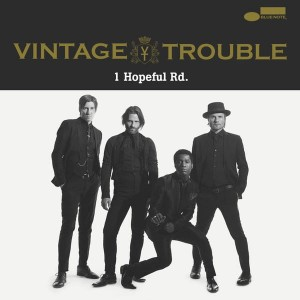 VINTAGE TROUBLE 1 Hopeful Rd. (LP)