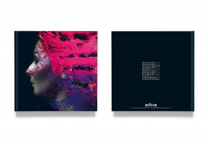 STEVEN WILSON Hand. Cannot. Erase. BOX 2CD+BR+DVD