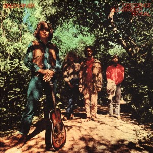 CREEDENCE CLEARWATER REVIVAL Green River 180g LP