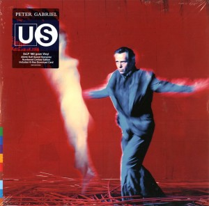 Peter Gabriel US 3xLP 45rpm half speed remastered NUMBERED PGLPR7X