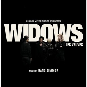 HANS ZIMMER Les Veuves (WIDOWS / WDOWY)