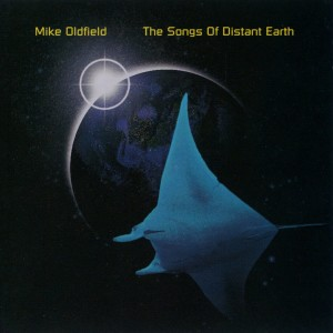 MIKE OLDFIELD Songs Of Distant Earth 180g