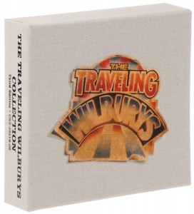 The Traveling Wilburys Collection DELUXE 2CD (HDCD)+DVD