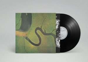 DEAD CAN DANCE The Serpent's Egg (2017 LP)