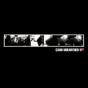 JOHNNY CASH Unearthed (LIMITED 9xLP 180g BOX)