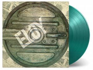 ELOY Eloy (180g coloured LP) MOVLP2116