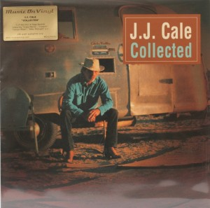 J.J. CALE Collected (3xLP 180g) MOVLP1432