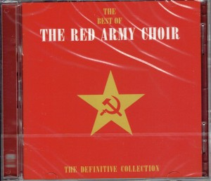 The Best Of The Red Army Choir ARMIA CZERWONA 2xCD