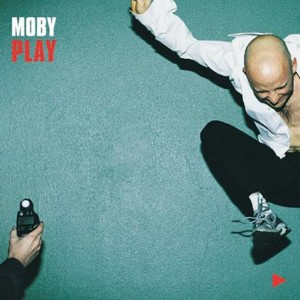 MOBY Play 180g - 2016 2xLP