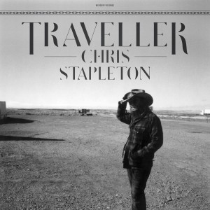 CHRIS STAPLETON Traveller - 2xLP 2016