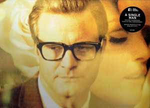 ABEL KORZENIOWSKI A Single Man 2xLP gold limited of 500 (missprint)