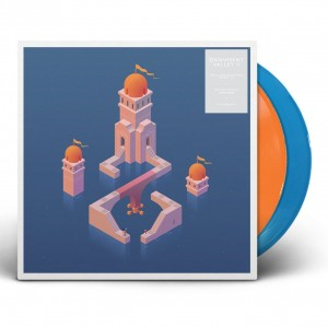 TODD BAKER Monument Valley II: Original Game Soundtrack