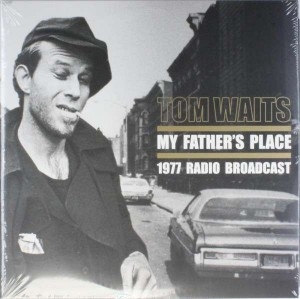TOM WAITS My Father's Place 2xLP