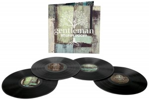 GENTLEMAN MTV Unplugged 4LP