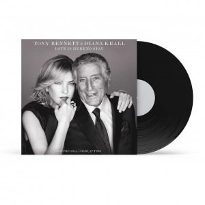 TONY BENNETT & DIANA KRALL WITH BILL CHARLAP TRIO Love Is Here To Stay
