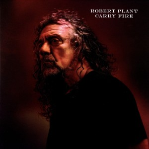 ROBERT PLANT ex Led Zeppelin - Carry Fire 2xLP