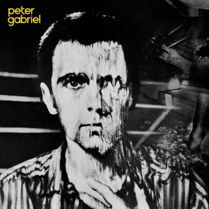 Peter Gabriel 3 Melt (2LP Half Speed Remaster PGLPR3X) 45rpm