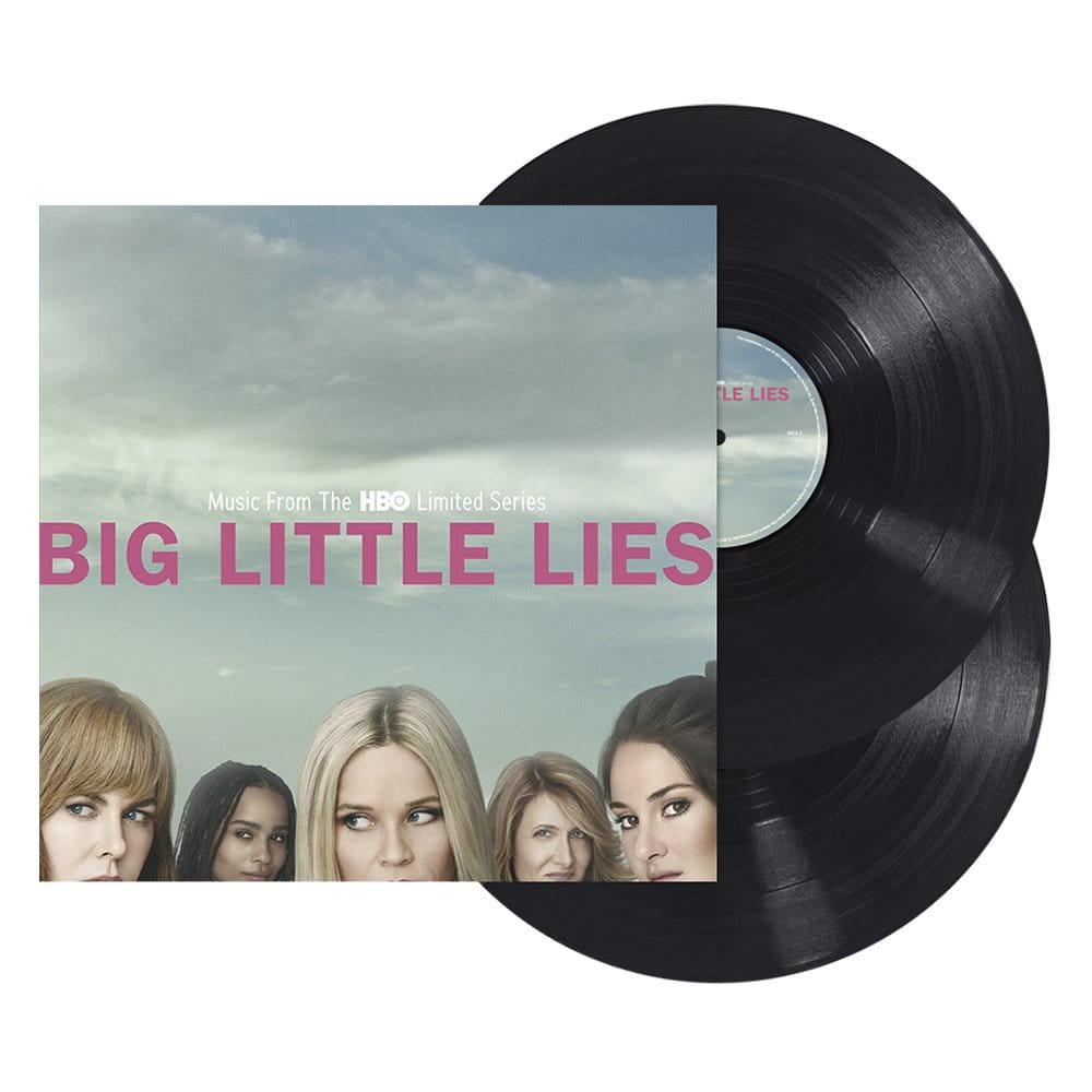 music from big little lies season 2