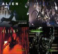 Alien Soundtracks Boxset - 8 x CD Complete - Limited Edition - Jerry Goldsmith--.jpg
