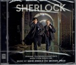 DAVID ARNOLD, MICHAEL PRICE Sherlock 1 (SILCD1377)