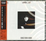 LEONARD COHEN Songs From A Room JAPAN CD SICP-5172