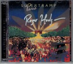SUPERTRAMP Paris 2xCD +autograf Rogera Hodgsona