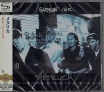 METALLICA Garage Inc. - 2x SHM-CD JAPAN UICY-20229/30