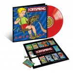 OFFSPRING Americana (LIMITED COLOURED VINYL) (US)