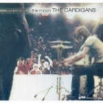 THE CARDIGANS First Band On The Moon (LP)