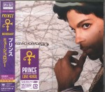 PRINCE Musicology (JAPAN Blu-spec CD2)